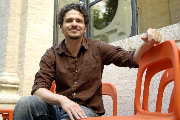 Dave Eggers, escritor de best-sellers y cerebro del proyecto 826 Valencia