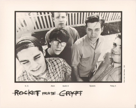 Rocket+from+the+Crypt+Rocket_from_the_Crypt