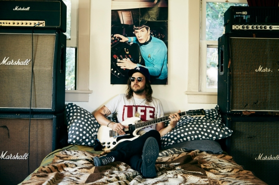 King Tuff Band Photo