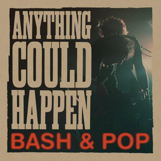 bash & pop