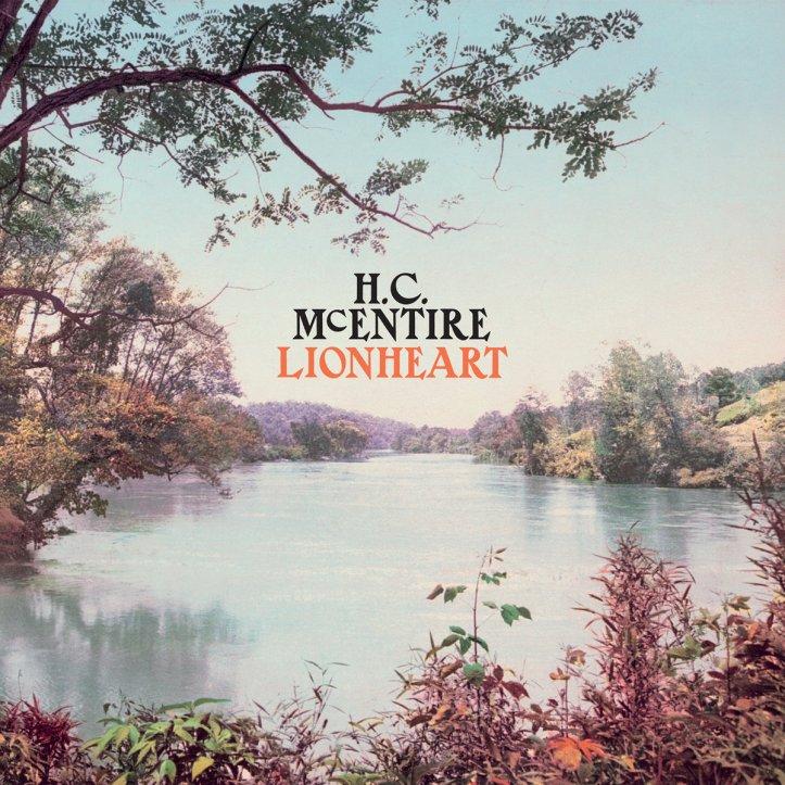 H.C. McENTIRE – Lionheart