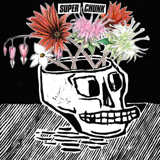 SUPERCHUNK – What a Great Time To Be Alive