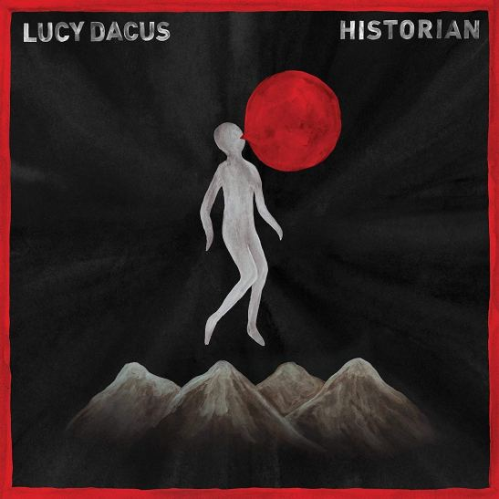 lucy dacus – historian